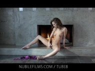 Nubile Films - Maddy Oreilly wants to cum on your cock view on tube8.com tube online.