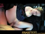 Tube8 - FakeTaxi First time an...