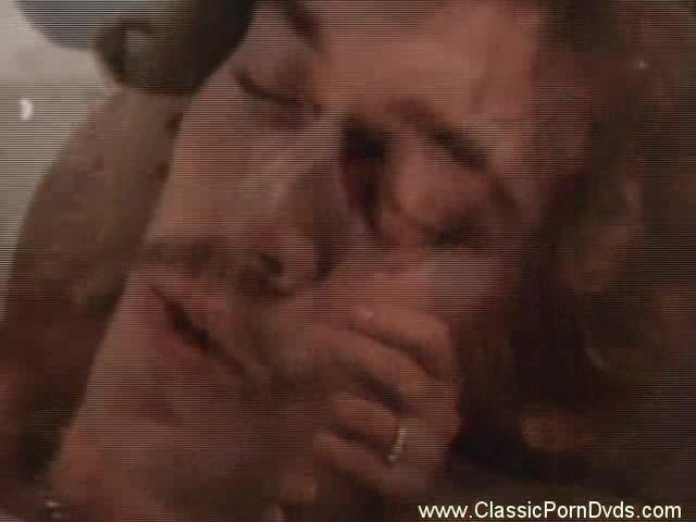Liquid Lips Is Classic Seventies Porn