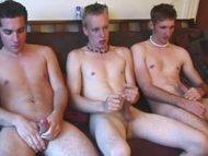 Creamed - Roar, Devon and Michael