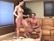 Kendra Lust - Lust For Three 2