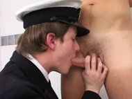 Sailor Twinks
