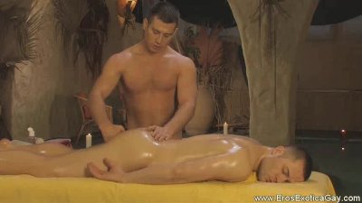 Learn The Secrets Of Anal Massage