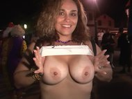 NAKED STREET PARTIES 1 - ...