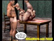 Sadomaso Gay Fisting Story