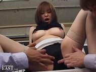 Japanese Nylon Stocking H...