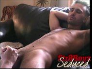 Str8 As They Cum - Paulie