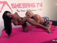 Shebang.TV - Elicia Solis & Vi