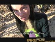FakeTaxi Hot Budapest gir...