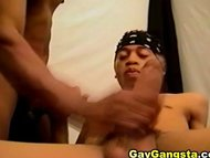 Gay Black Guys Sucking Cock
