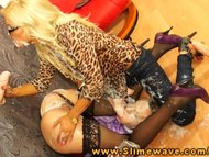 Jenna Lovely and Bianca F...
