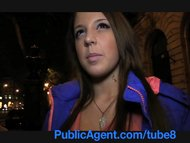 PublicAgent Anita shows me her