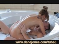 DaneJones Young half French petite girl with tight pert ass making love