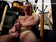 Tom Smith video 2 from Hammerboys TV