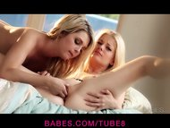 Babes - Chloe Lynn and Charlot