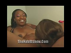 Ms pawg thick creamy licks choclate n...
