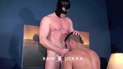 Rick Richards & Nick Andrews Bare Loads