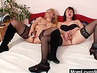 Amateur mom experimenting in a