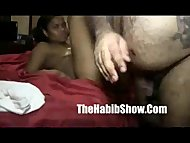Quickie mart dirty arab fucks nasty ghetto pussy