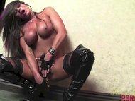 Nikki Jackson - Fuck My Hole!