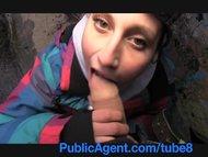 PublicAgent Yana the street da