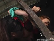 Japanese Sex Slave In Sto...