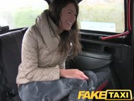 FakeTaxi Latvia beauty proves