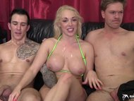 Shebang.TV - Victoria Summers, Ryan Ryder & Monty Cash