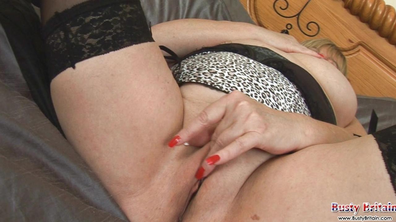 Alisha Rydes POV Suck and Tit Fuck