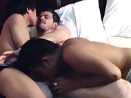Daddy Mike Fucks Dylan And Enrique (Part 1)