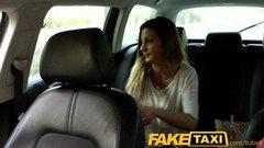 Oddała się taksówkarzowi za podwiezienie