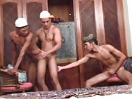 Arabian Fever - Basil Karim, Shihad and Tahir Abban