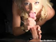 Gloryhole Secrets hot blo...