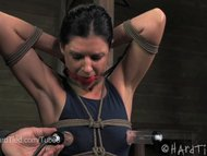 MILF India Summer Nipple Sucti