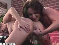 SunLustXXX My First Time with Samantha Ryan