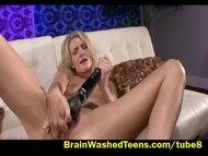 Amanda Tate Tall Blonde Bombsh