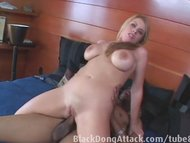 Daphne gets fucked in her...