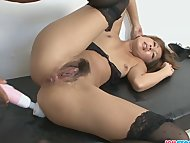 Extra tight pussy of Erena provides perfect entertainment