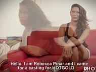 Hotgold Stunning Brunette Latina Teen