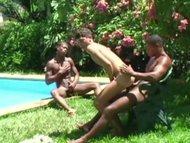 The Best Of Black Men 2 - Duarte, Felipe and Samuel