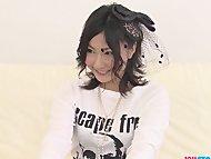 Cuttie pie Megumi Haruka sexy body fucked hard