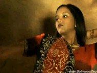 Indian Dancer has Got My Atten