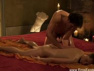 More Erotic Tantra Massage