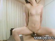Chiaki Sugai - Horny Nippon Milf Enjoying Sex