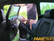 FakeTaxi Real amateur tee...