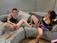 BurningAngel Joanna Angel and