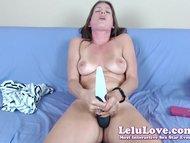 Webcam girl finger fucks pussy
