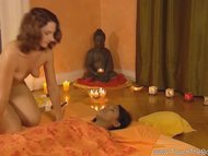 The Tao Of Beauty Massage