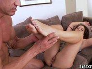 Morgan's Toes