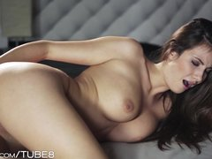 Teen Brunette Solo video: Babes - Worth the Wait, Connie Carter